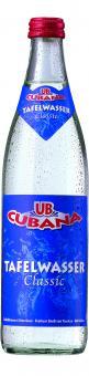 Cubana Tafelwasser Classic