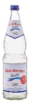Dietenbronner Wasser Spritzig