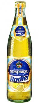 Nordbräu Radler