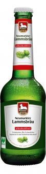 Lammsbräu Bio Alkoholfrei