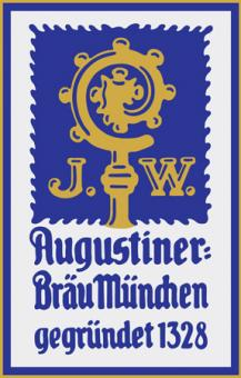 Augustiner 30 L Lagerbier Hell
