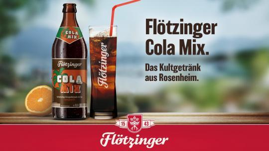 Flötzinger Cola Mix