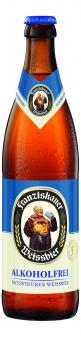 Franziskaner Weißbier Alkoholfrei