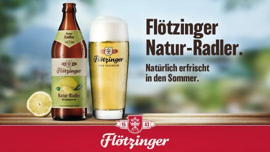 Flötzinger Natur Radler
