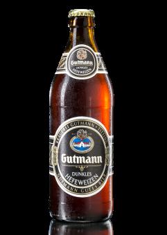 Gutmann Weißbier Dunkel