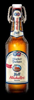 Hacker Pschorr Hell Alkoholfrei
