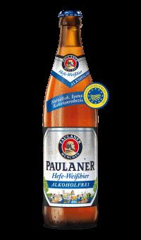 Paulaner Weißbier Alkoholfrei