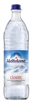 Adelholzener Wasser Classic