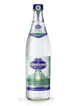 Brunnthaler Mineralwasser Still
