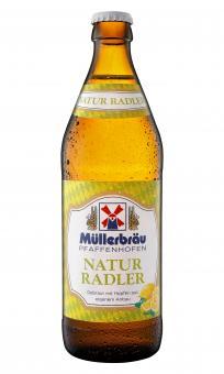 Müllerbräu Naturradler
