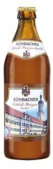 Kühbacher Schloß Weizen Dunkel