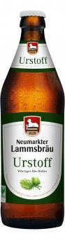 Lammsbräu Bio Urstoff