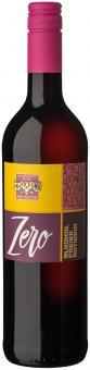 Heilbronner Rotwein Zero Alkoholfrei